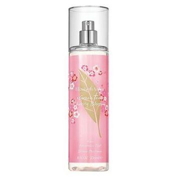 Green Tea Cherry Blossom by Elizabeth Arden Fine Fragrance Mist Women's Perfume - 8.0 fl oz
