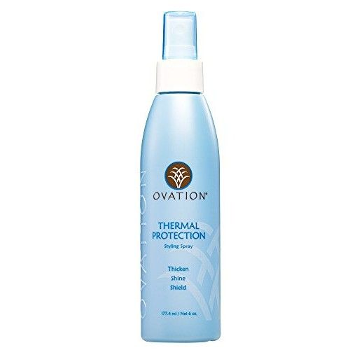 Ovation Thermal Protection Spray