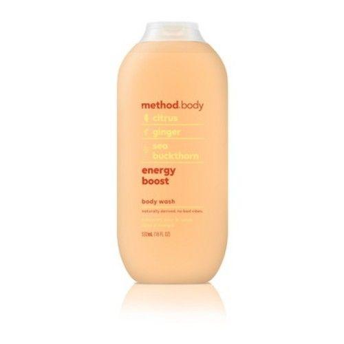 Method Body Wash Energy Boost - 18 fl oz
