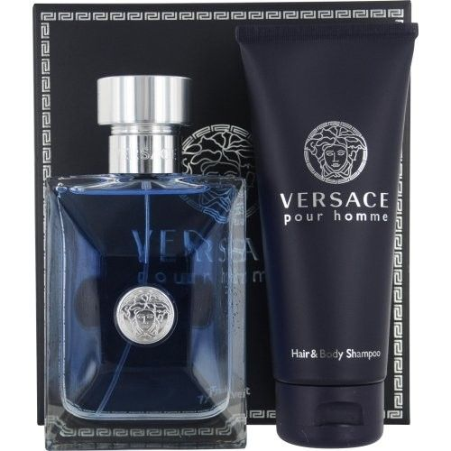 Versace Versace Pour Homme Gift Set, 2 pc