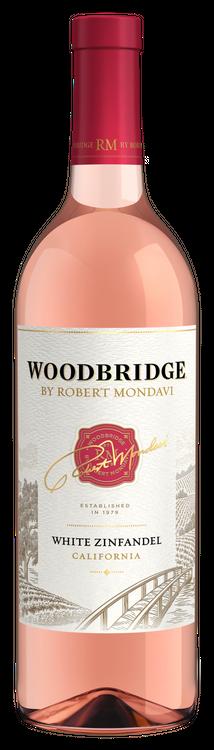 Woodbridge White Zinfandel