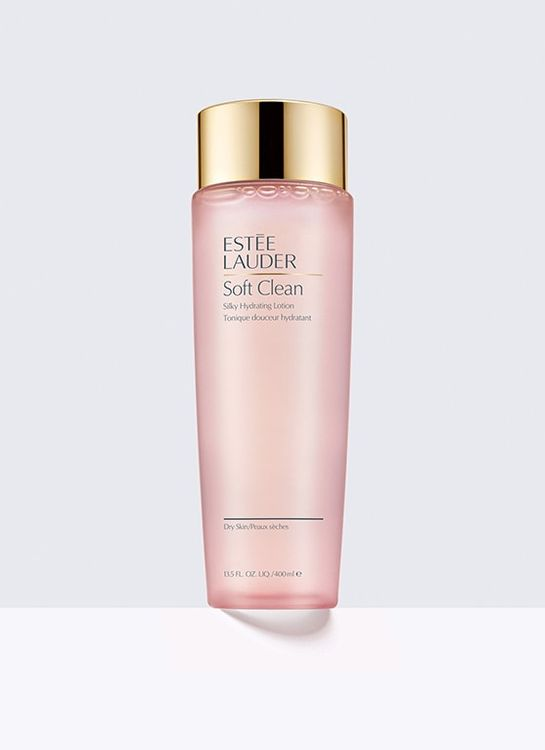Estee Lauder Soft Clean Silky Hydrating Lotion 13.5 oz