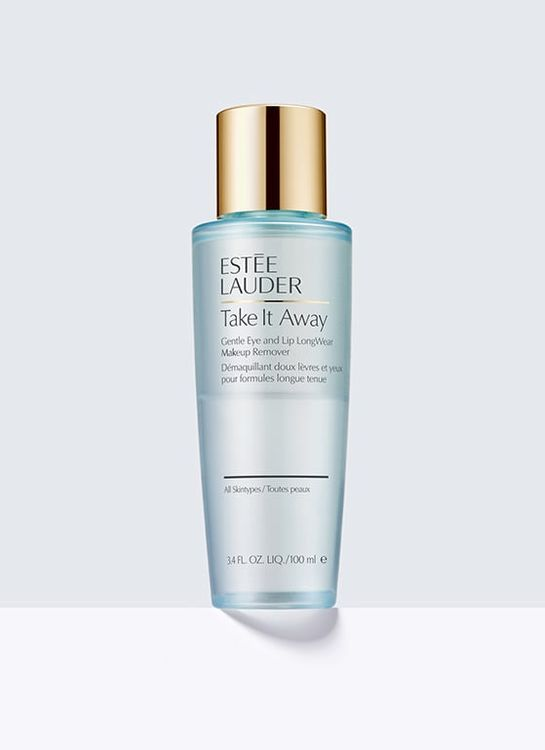 Estee Lauder Take It Away Gentle Eye and Lip Long-Wear Makeup Remover