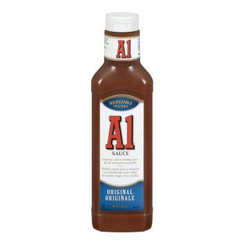 A.1. Original Steak Sauce