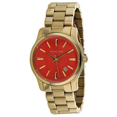 Michael Kors - Michael Kors Women's Runway MK5915 Watch