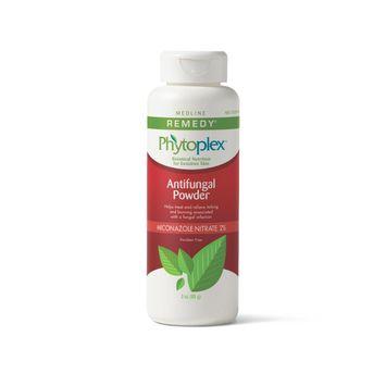 Remedy Phytoplex Antifungal Powder,White,3.00 OZ - POWDER, ANTIFUNGAL, PHYTO, 3OZ