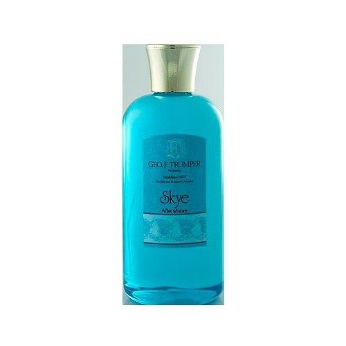 Geo F. Trumper Skye AfterShave 200ml Travel Bottle