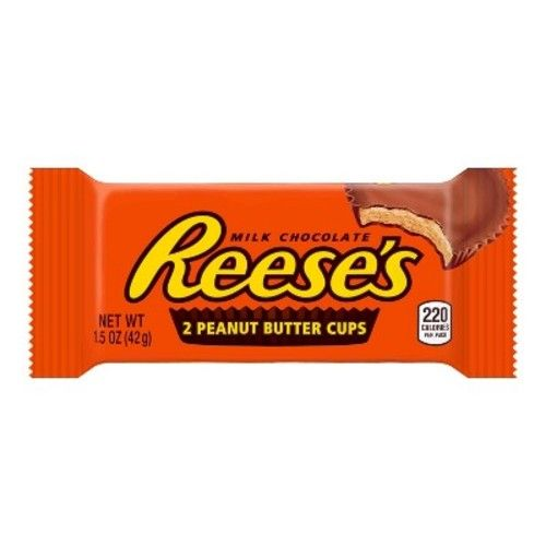 Reese's Peanut Butter Cups - 1.5oz