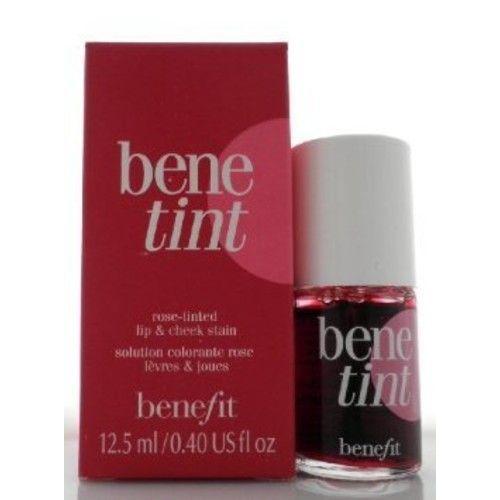 Benefit Cosmetics Benefit Benetint Bene Tint - Rose Tinted Lip & Cheek Stain