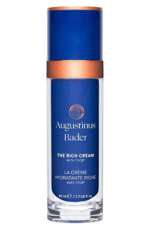 Augustinus Bader The Rich Cream Face Moisturizer, Size 1 oz