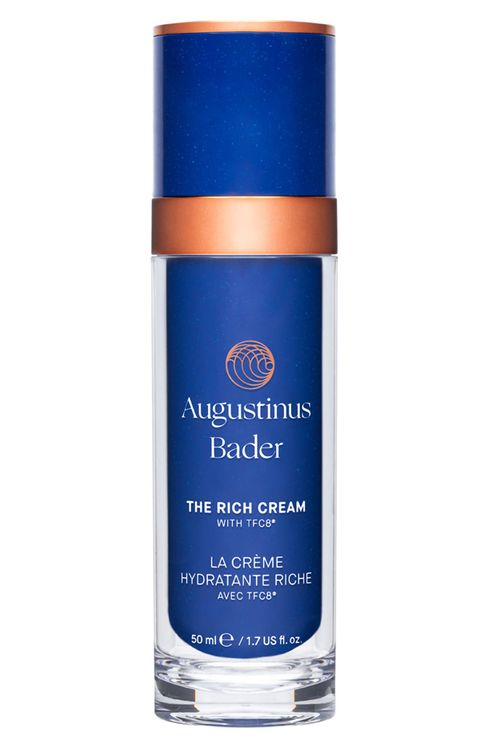 Augustinus Bader The Rich Cream Face Moisturizer, Size 1 oz
