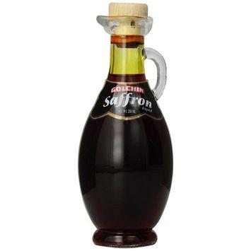 Golchin Saffron Liquid, 8.45 Ounce