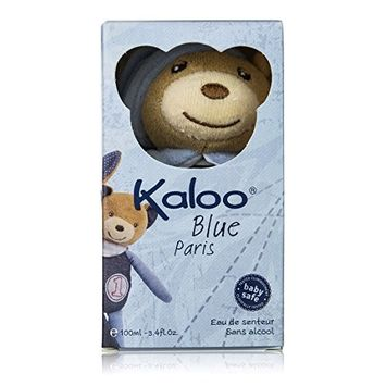 Kaloo By Kaloo Parfums Blue Alcohol Free Edt Spray 3.4 Oz (unisex)
