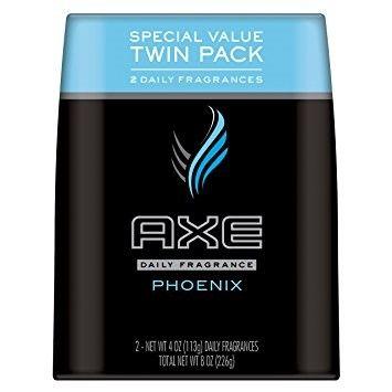 AXE Body Spray for Men, Phoenix x2
