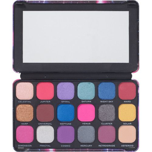 Forever Flawless Constellation Eyeshadow Palette