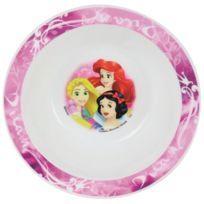 BOL Disney princesses bol micro-ondalbe pour enfant