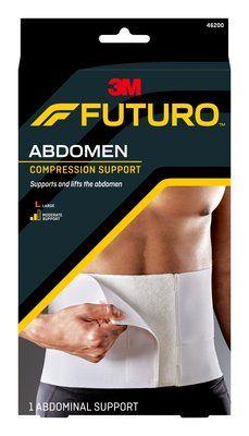 FUTURO™ Abdominal Compression Support