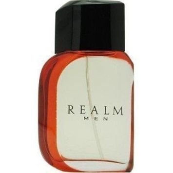 Realm For Men Natural Spray Cologne, 1 Oz.