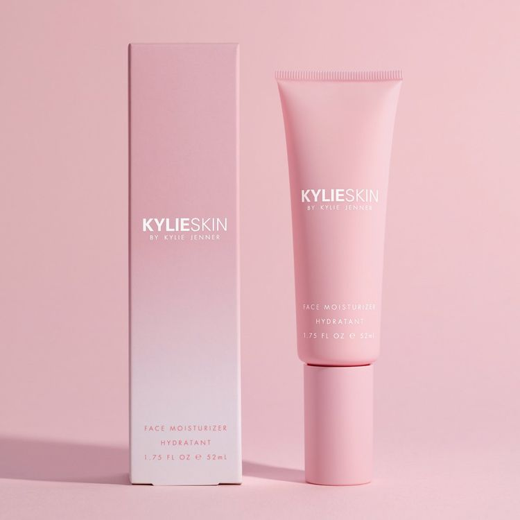 Kylie Skin Face Moisturiser