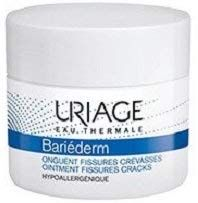 Cosmetics Uriage Women Bariéderm Ointment Fissures Cracks 40 Gr