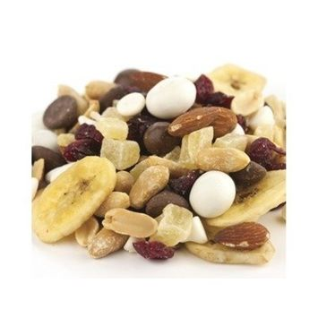 Snack and Trail Mixes (Banana Split Delight, 1 LB)