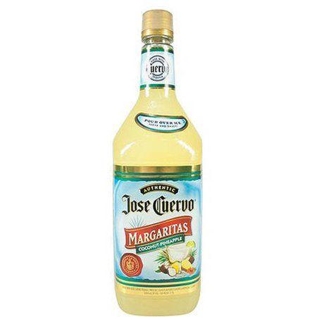 Jose Cuervo® Margarita Coconut Pineapple
