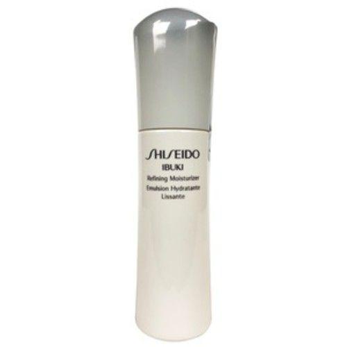 Shiseido Ibuki Refining Moisturizer Enriched, 1.7 OZ