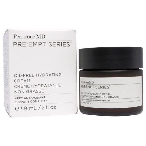 Perricone MD Pre:Empt Series Oil-Free Hydrating Cream 2 oz - New in Box