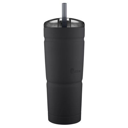 Bubba 24 Ounce Stainless Steel Envy Tumbler, Black