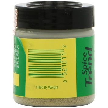 Spice Trend Pepper, White Ground, 0.75-Ounce (Pack of 6)