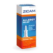 Zicam Allergy Relief Nasal Spray