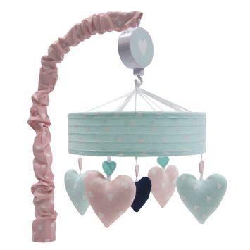 Felicity Musical Baby Crib Mobile