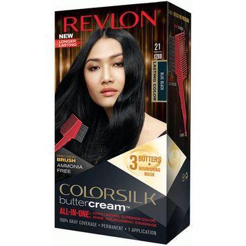 Revlon ColorSilk Buttercream™ Hair Color