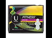 U by Kotex® Fitness* UltraThin Pad