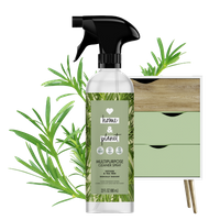 Love Home & Planet Tea Tree & Vetiver Multipurpose Cleaner Spray
