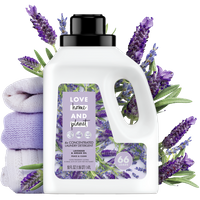 Love Home & Planet Lavender & Argan Oil Laundry Detergent