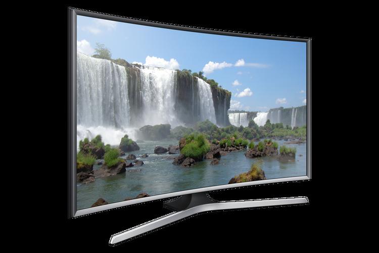 TV LED 48'', Incurvé, Full HD, Smart TV, 800PQI - UE48J6300