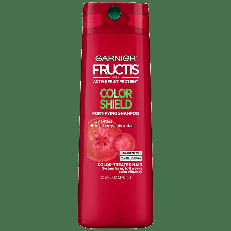 Garnier Color Shield Shampoo