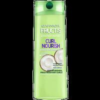 Garnier Curl Nourish Shampoo