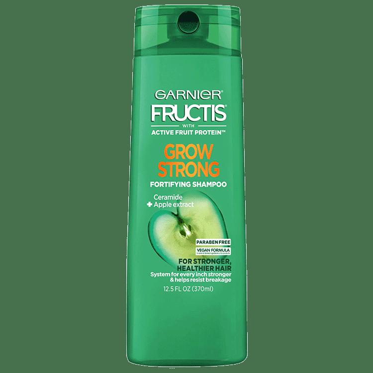Garnier Grow Strong Shampoo