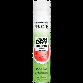 Garnier Invisible Dry Shampoo - Melon-tini