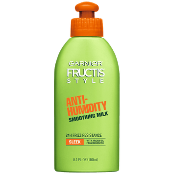 Garnier Anti-Humidity Smoothing Milk