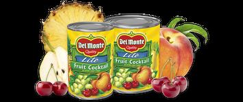 Delmonte Fruit Cocktail - Lite