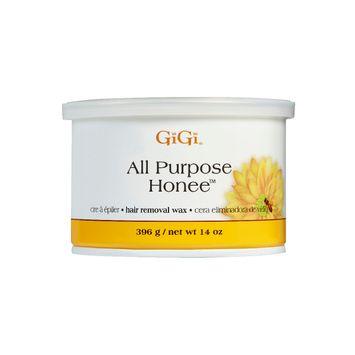 GiGi, All Purpose Honee™ Wax, 8 oz