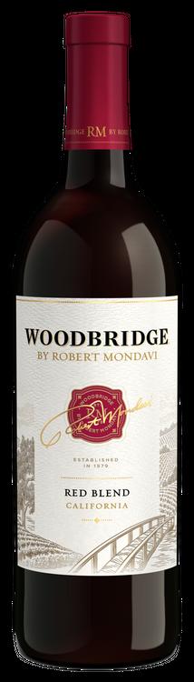 Woodbridge Red Blend