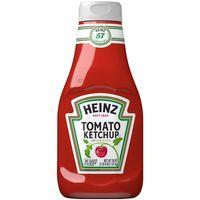 Heinz Tomato Ketchup, 38 oz Bottle