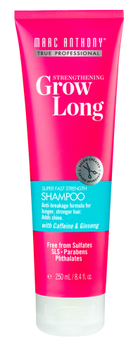 Marc Anthony Strengthening Grow Long Super Fast Strength Shampoo