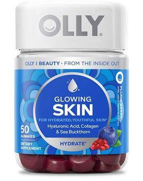 Olly Glowing Skin