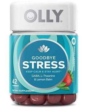 Olly Goodbye Stress®