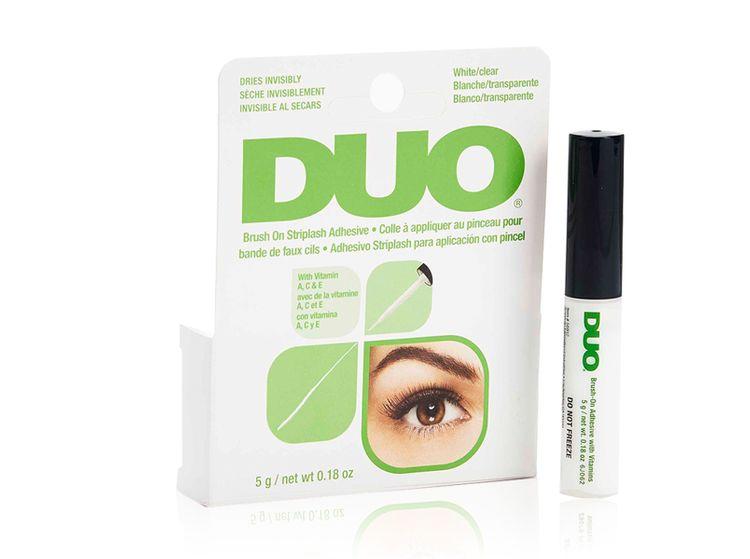 DUO Brush-On Striplash Adhesive, Clear